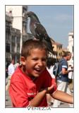 Venetië, augustus 2006