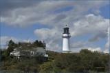Cape Elizabeth Light House / Maine