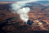 The Kilauea Caldera