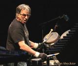 Mickey Hart Band, Paradise Performing Arts Center, Paradise, Calif., November 28, 2012