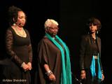 Sweet Honey in the Rock, Laxson Auditorium, Chico State University, Chico, Calif. Dec. 7, 2012