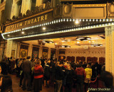 The Orpheum Theatre