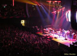 Furthur - from upstairs