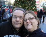 Donna and Alan