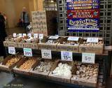 Marketplace mushrooms