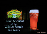 Chico-proud - Sierra Nevada was one of the fest's major sponsors