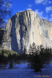 Yosemite National Park, January 24-27, 2013