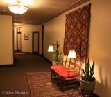 Ahwahnee - third floor
