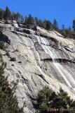 Royal Arch Cascade waterfall