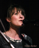 The Railflowers' Hannah Knight