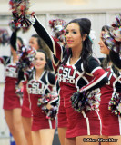 Chico State Cheer Team