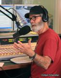 California Honeydrops, KZFR-FM Studios, Chico, CA, April 8, 2013