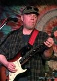 David Gans/Sycamore Slough String Band & Boris Garcia, Chico, Calif., April 26, 2013