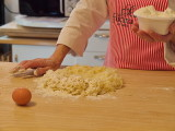 Lella's cooking school