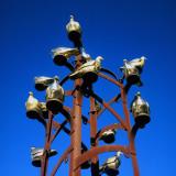 Vogelkunst in Weesp