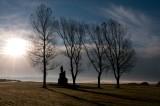 014 Memorial at sunrise.jpg