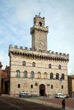 Montepulciano and Cortona