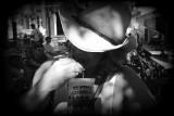 Hat & Shadow  Key West