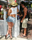 Flying Monkeys ,Key West