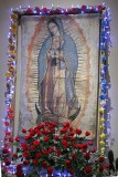 Feast of Our Lady of Guadalupe & Las Mañanitas 2012