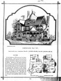 Barber House Plans