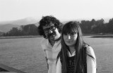 Ray Iacavelli & friend at Tiburon 2