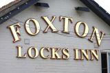 Foxton Locks 2006