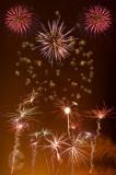 Bradninch Fireworks