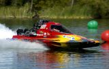 Drag Boat Racing Photos
