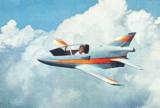 BD5J airplane