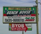 Two Hippies Beach House - Phoenix