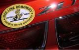 2012 Camaro ZL1Beeline Drag Patch