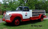 1950 Chevy Pepsi