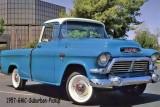 1957 GMC Suburban Pickup