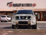 Chester's2005 Nissan 4x4 LE