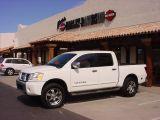 2005 Nissan Titan LE truck show, sold!