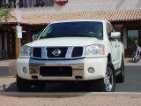 2005 Nissan 4x4 LE