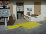 new yellow ramp
