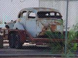 194? four door sedan