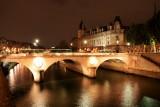 Pont Saint-Michel