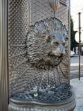 Fuente en Granada