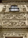 Granada.Casa Castril