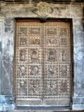 Granada.Palacete Carmen de los Mártires