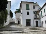 Granada.Barrio del Albaycin