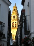 Córdoba.Torre de la Catedral