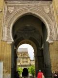 Córdoba. Mezquita-Catedral. Puerta del Perdón