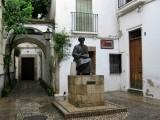 Córdoba. Judería