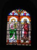 Ronda. Iglesia de Santa Maria la Mayor
