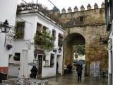 Córdoba. Puerta de Almodóvar