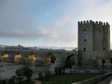 Córdoba. Puerta de Calahorra